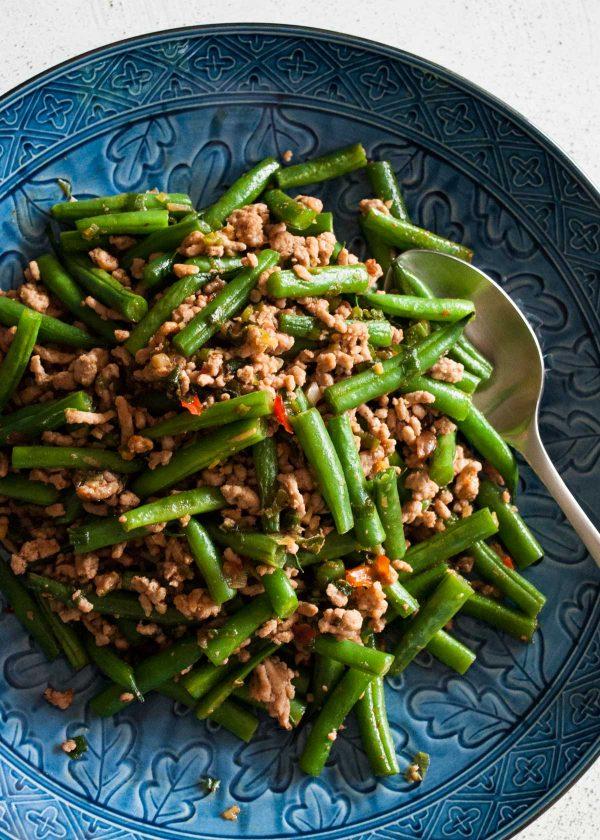 Simple Food Recipes Fast