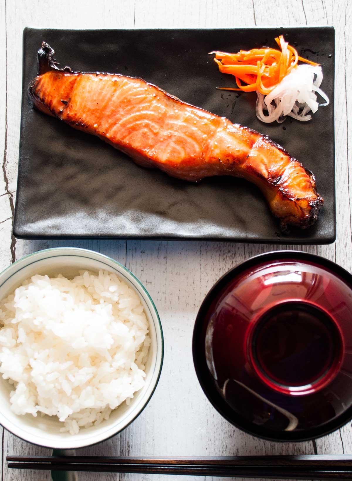how to make mirin from sake