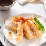 Learn how to make Tempura, one of the most iconic foods of Japan! japan.recipetineats.com