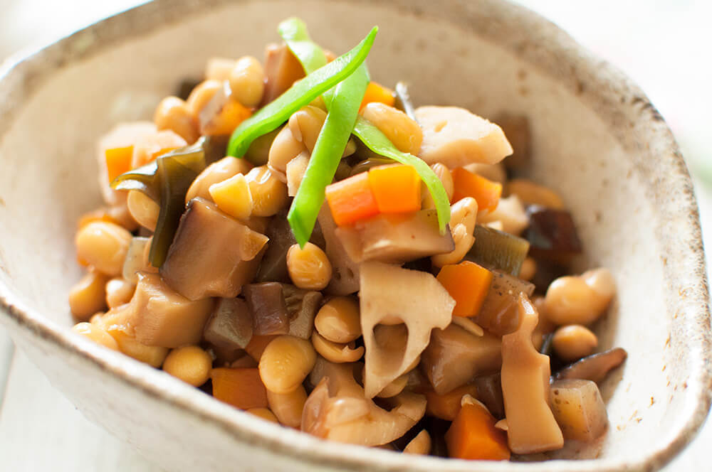 how to cook soybeans recipes