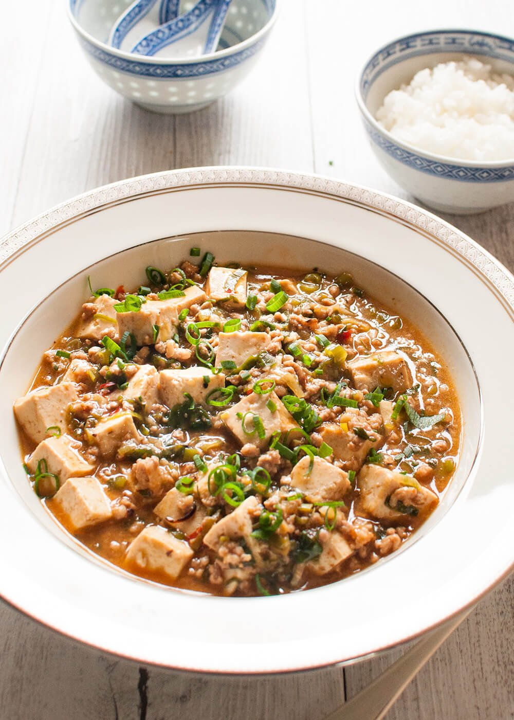 how to make tofu chewy like meat